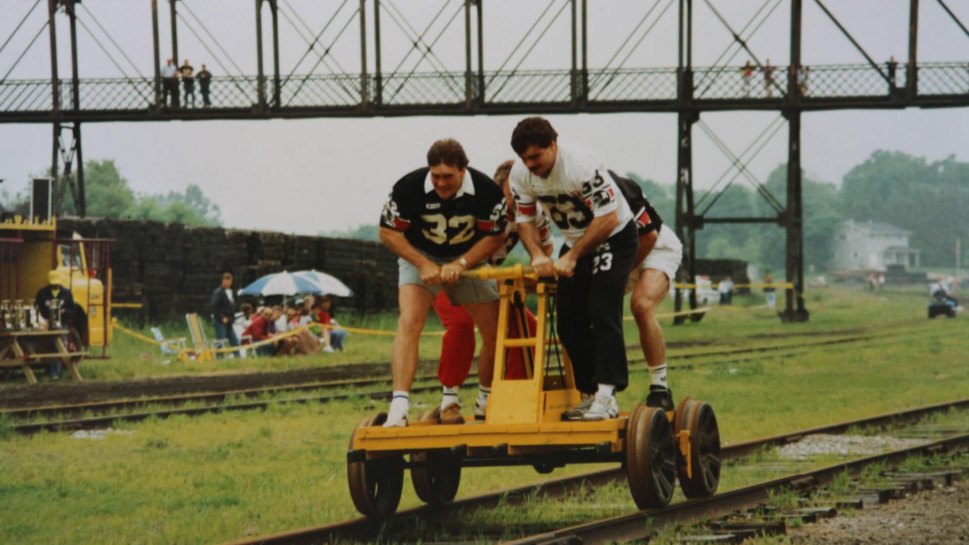 handcar-races-palmerston-1992