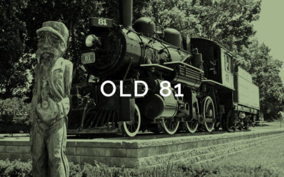 The 'Old 81' Engine