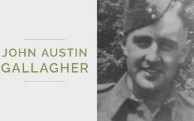 John Austin Gallagher