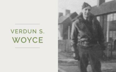 Verdun S. Woyce