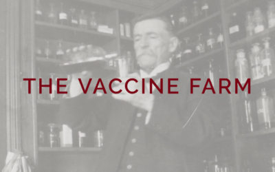 The Vaccine Farm of Palmerston