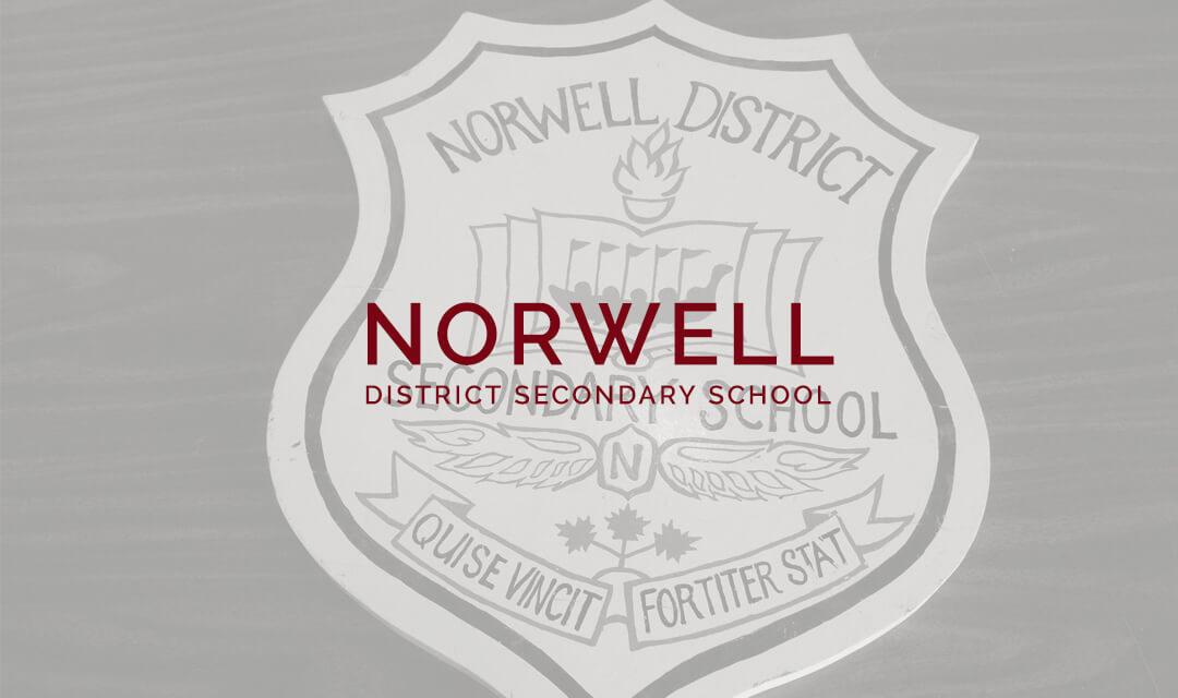 Norwell District Secondary School