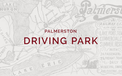 Palmerston Driving Park