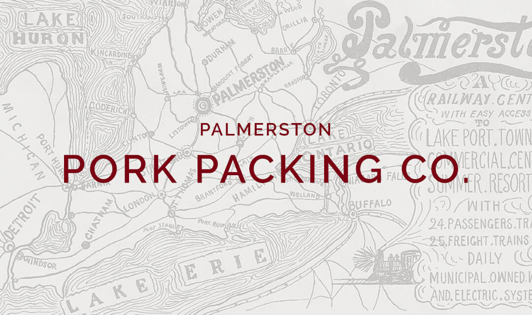 palmerston pork packing company